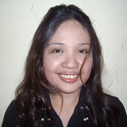 Christine Joyce Diaz-Galapon