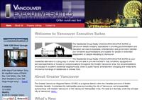 Vancouver Executive Suites