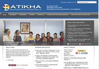 Atikha Overseas Workers and Communities Initiative, Inc.