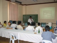 ESRI - Avenue Language Programming for GIS Division of the Province of Capiz