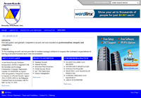 Avant-Garde Security Solutions Incorporated (AGSSI)