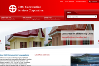 CMO Construction Services Corporation