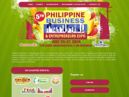 Philippine Business & Entrepreneurs Expo
