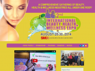International Beauty, Health and Wellness Expo