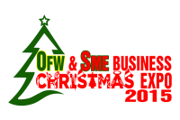 OFW & SME Business Christmas Expo