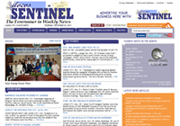 Ilocos Sentinel – The Forerunner in Weekly News