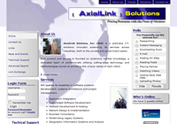 AxialLink Solutions, Inc.
