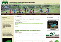 Philippine Rural Reconstruction Movement