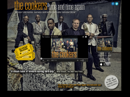 The Cookers Music